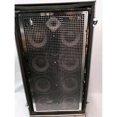 SWR Megoliath Guitar Cabinet