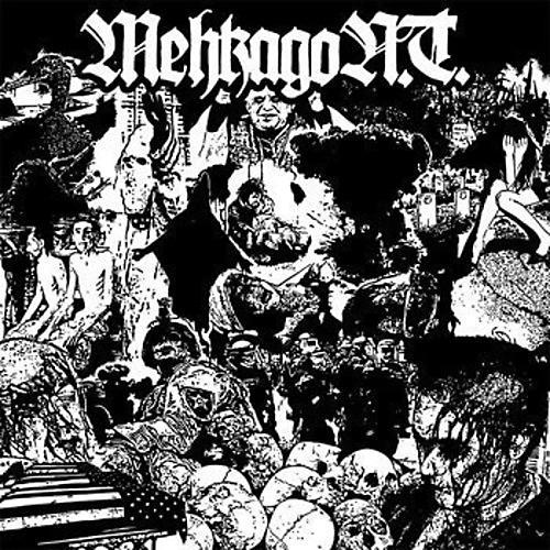Alliance Mehkago N.T. - Massive Fucking Headwounds