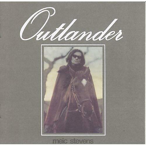 Alliance Meic Stevens - Outlander