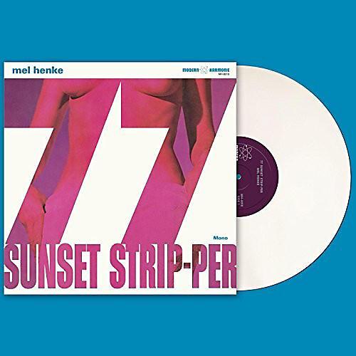 Alliance Mel Henke - 77 Sunset Strip-per