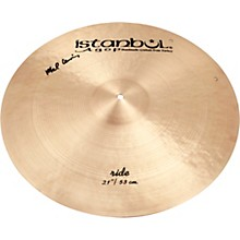 Open Box Istanbul Agop Mel Lewis Ride Cymbal