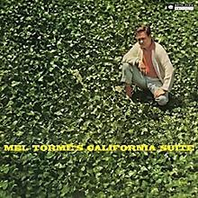 Mel Torme - California Suite