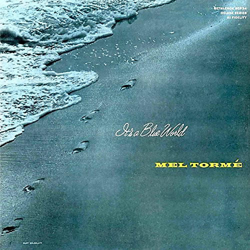 Alliance Mel Torme - It's A Blue World
