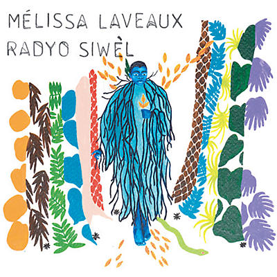 Melissa Laveaux - Radyo Siwel