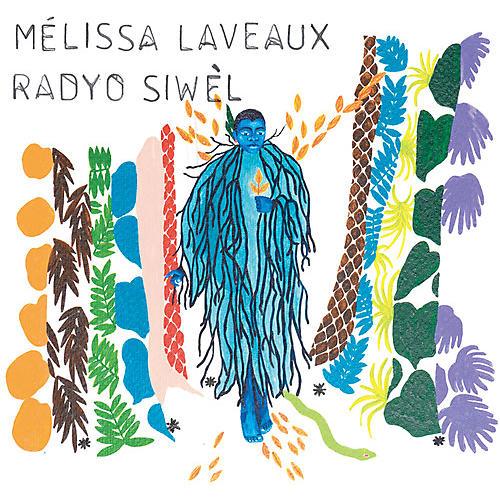 Alliance Melissa Laveaux - Radyo Siwel