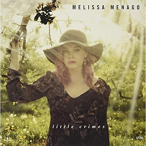 Alliance Melissa Menago - Little Crimes