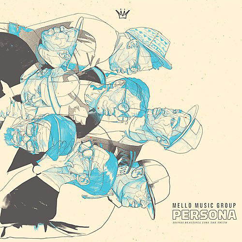 Alliance Mello Music Group - Persona