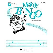 Hal Leonard Melody Bingo