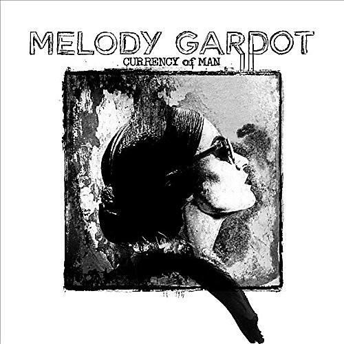 Alliance Melody Gardot - Currency of Man-Artist Cut