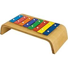 Green Tones Melody Glockenspiel