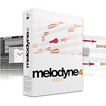 Celemony Melodyne 4 Editor Box