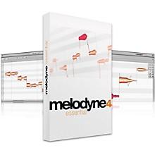 Celemony Melodyne 4 Essential