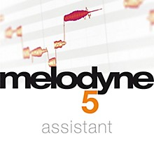 Celemony Melodyne 5 Assistant (Software Download)