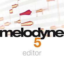 Celemony Melodyne 5 Editor add-on license (Software Download)