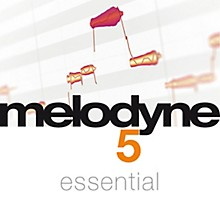 Celemony Melodyne 5 Essential Add-on License (Software Download)