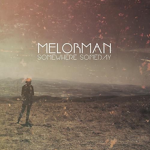 Alliance Melorman - Somewhere Someday