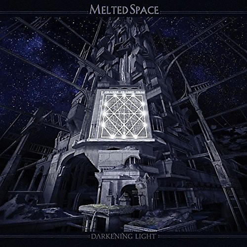 Alliance Melted Space - Darkening Light