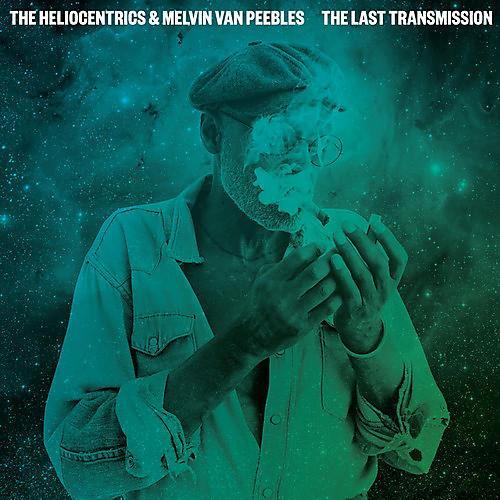 Alliance Melvin Van Peebles - Last Transmission