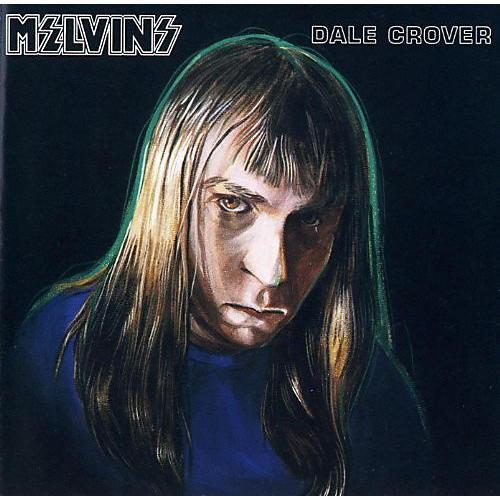 Alliance Melvins - Dale Crover
