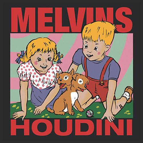 Alliance Melvins - Houdini