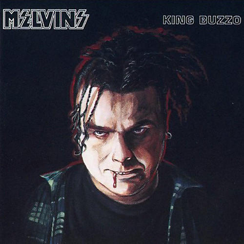 Alliance Melvins - King Buzzo