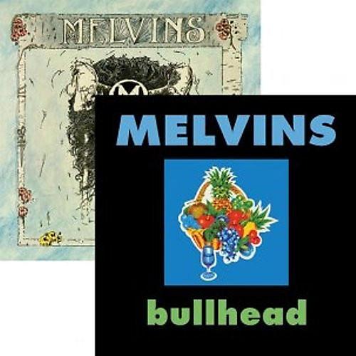 Alliance Melvins - Ozma / Bullhead
