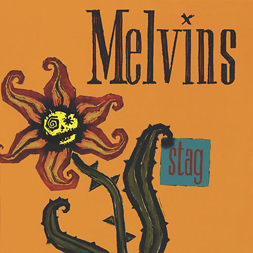 Alliance Melvins - Stag