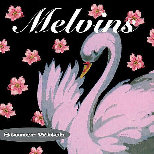 Alliance Melvins - Stoner Witch