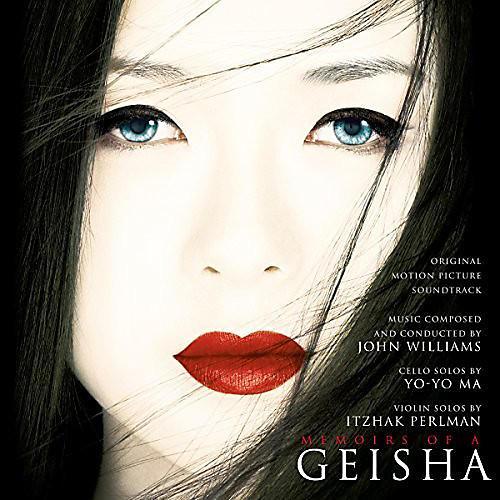 Alliance Memoirs of a Geisha (Original Soundtrack)