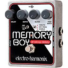 Open BoxElectro-Harmonix Memory Boy Delay Guitar Effects Pedal
