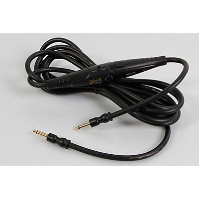 Gibson Memory Cable Instrument Cable