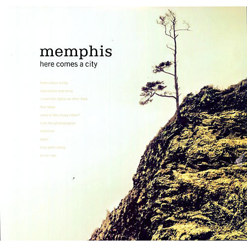 Alliance Memphis - Here Comes a City