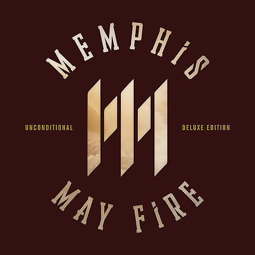 Alliance Memphis May Fire - Unconditional Deluxe