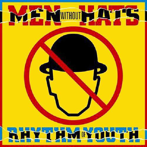 Alliance Men Without Hats - Rhythm of Youth