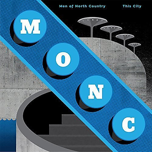 Alliance Men of North Country - This City