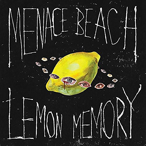 Alliance Menace Beach - Lemon Memory
