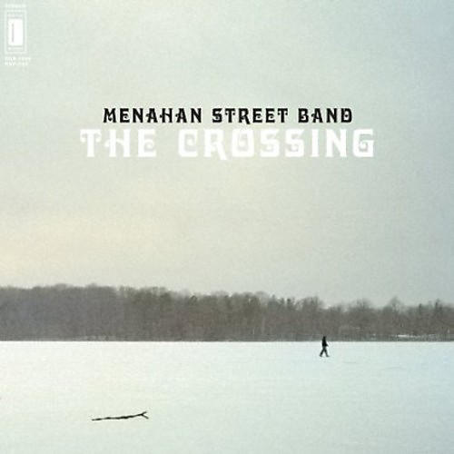 Alliance Menahan Street Band - The Crossing