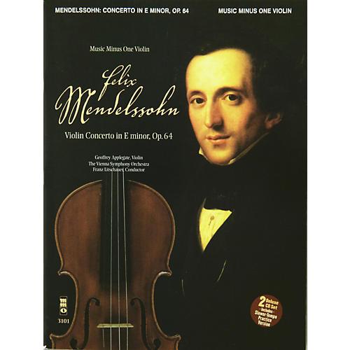 Hal Leonard Mendelssohn Violin Concerto