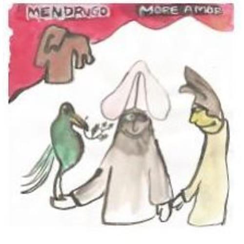 Alliance Mendrugo - More Amor