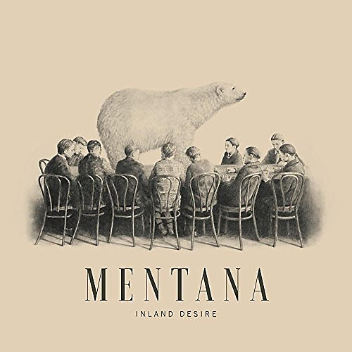 Alliance Mentana - Inland Desire