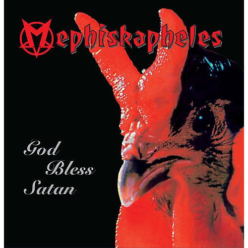 Alliance Mephiskapheles - God Bless Satan