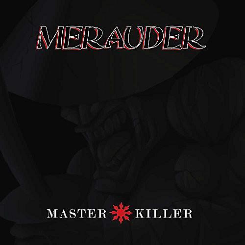 Alliance Merauder - Master Killer