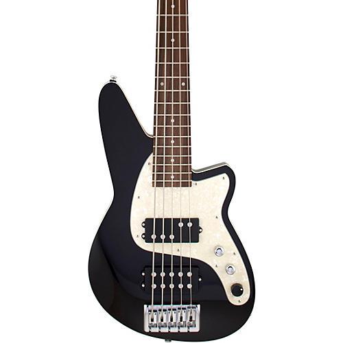 Mercalli 5 Roasted Pau Ferro Fingerboard 5-String Electric Bass