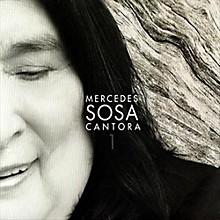 Mercedes Sosa - Cantora 1