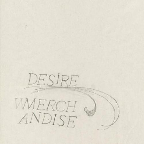 Alliance Merchandise - Children of Desire