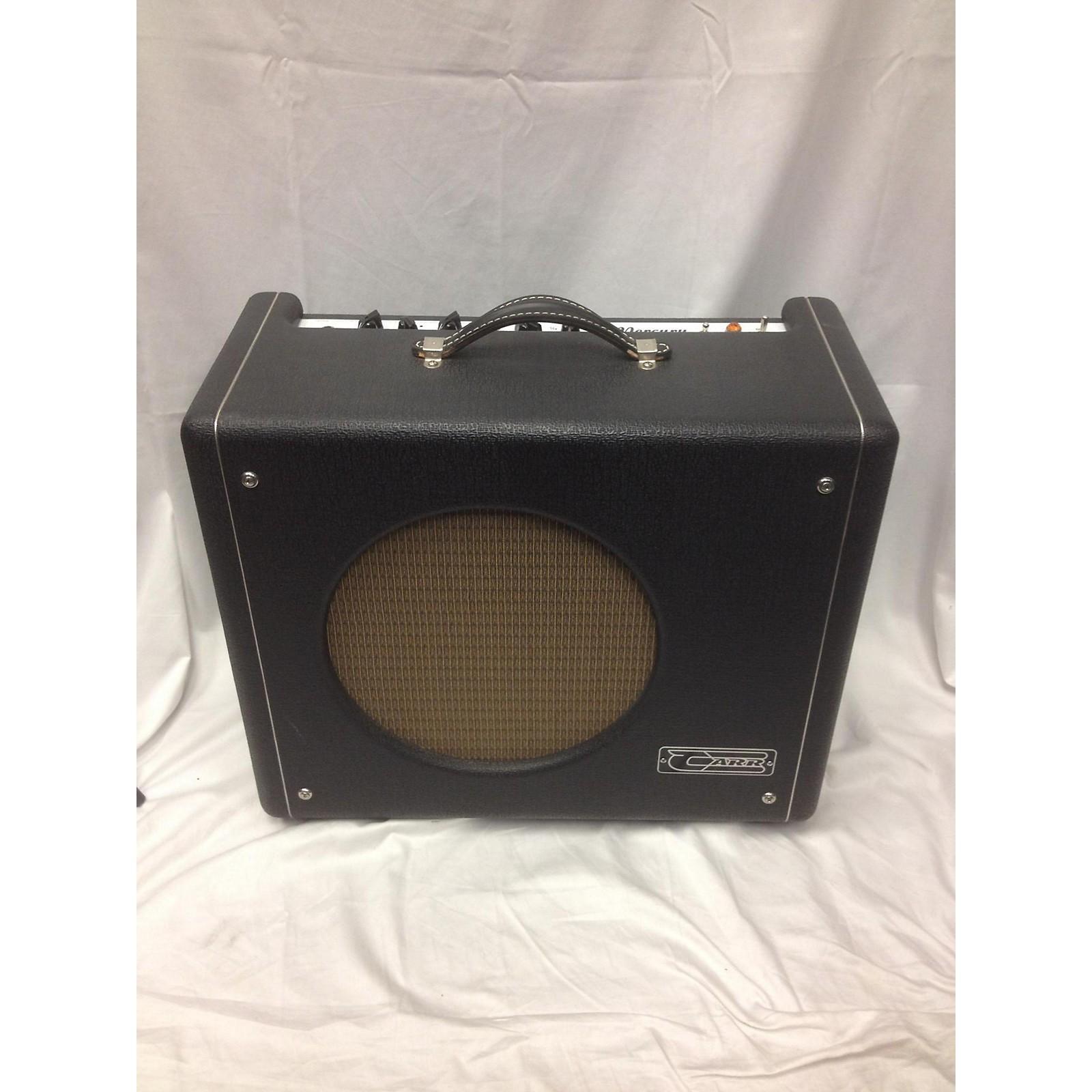 Carr Amplifiers Mercury 1x12 Tube Guitar Combo Amp