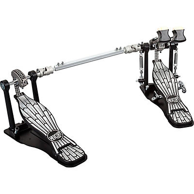 ddrum Mercury Double Bass Drum Pedal