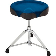 ddrum Mercury Velvet-Top Throne