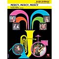 Hal Leonard Mercy, Mercy, Mercy Concert Band Level 1.5 Arranged by Michael Sweeney thumbnail