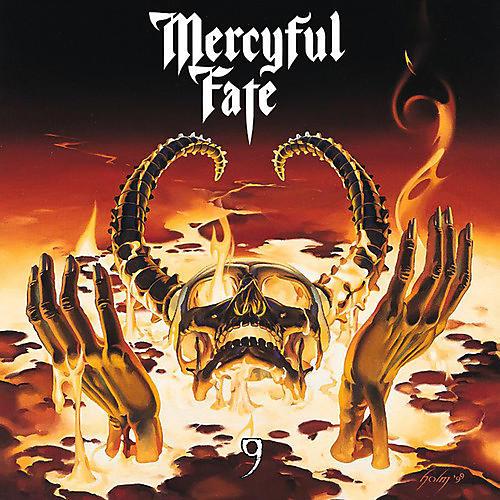Alliance Mercyful Fate - 9
